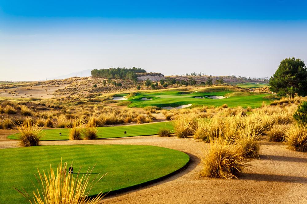 Alhama Signature Golf – Golf Options